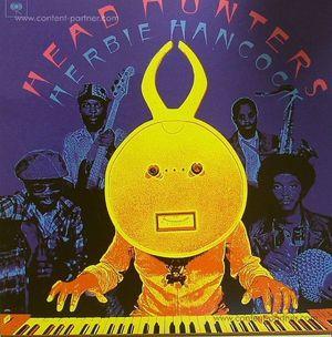 Herbie Hancock - Headhunters (Remastered) (Music On Vinyl)
