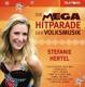 Hertel,Stefanie Mega Hitparade Der Volksmusik