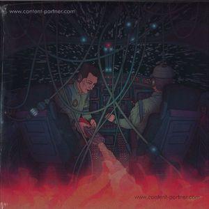 Hiem - Hotspace (LP) (Nang)