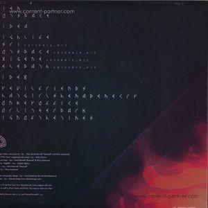 Hiem - Hotspace (LP)
