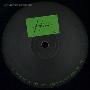Hill - Hill 002 (Hill)