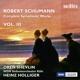 Holliger,Heinz/KRSO/Shevlin,Oren Complete Symphonic Works Vol.3