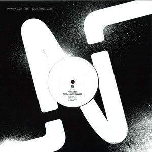 Hot Since 82 - Hot Jams: Volume 2 (noir music)