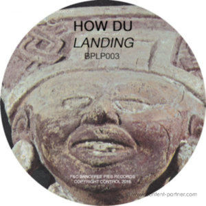 How Du - The Landing (Banoffee Pies)