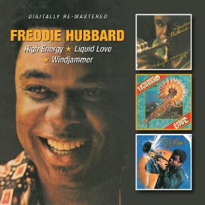 Hubbard,Freddie - High Energy/Liquid Love/Windjammer (BeatGoesOn)