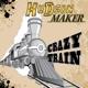 Hudson Maker Crazy Train