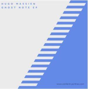 Hugo Massien - Ghost Note Ep (17 Steps Recordings)