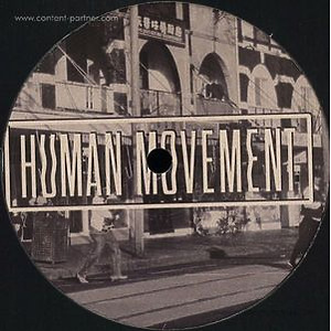 Human Movement - I Need Ep (Of Leisure)