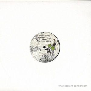 IAN - Snicket's Lemony Ep (Vinyl Only)
