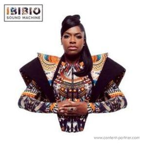 Ibibio Sound Machine - Uyai (LP) (Merge)