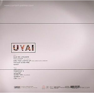 Ibibio Sound Machine - Uyai (LP)