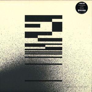 Illum Sphere - Glass (Clear LP+MP3) (Ninja Tune)