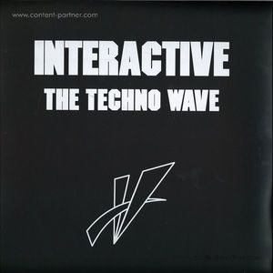 Interactive - The Techno Wave (Ancient Methods Remix) (Mecanica)