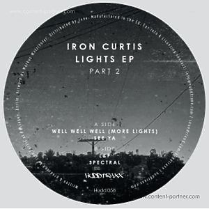 Iron Curtis - Lights Ep Part 2