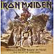 Iron Maiden Somewhere Back In Time-Best Of