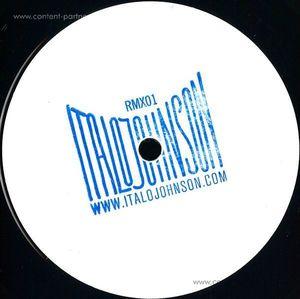 ItaloJohnson - 07A1 (Floorplan & Jimmy Edgar Remixes) (italojohnson)