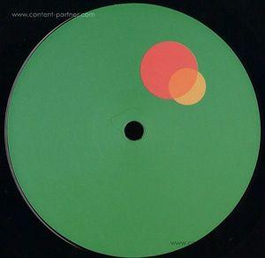 Ivan Iacobucci - Taboos (2x12 / Vinyl Only) (Imprints Records)