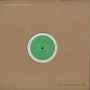 Ivan Iacobucci - Taboos (2x12 / Vinyl Only)