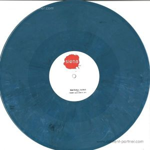 Ivano Tetelepta - And Back (Ltd One-Side) (siena)