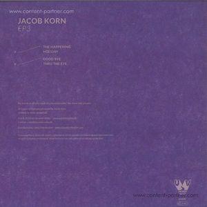 Jacob Korn - Ep3