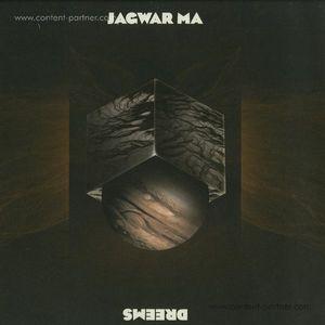 Jagwar Ma - The Throw (Dreems Sounds Of The Universe (multi culti)