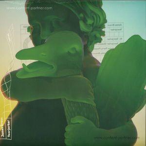 James Braun - Tearjerker (Tartelet Records)