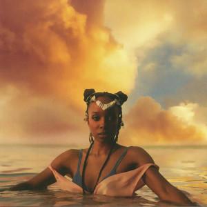 Jamila Woods - Heavn (Ltd. Coloured Edition LP) (Jagjaguwar)