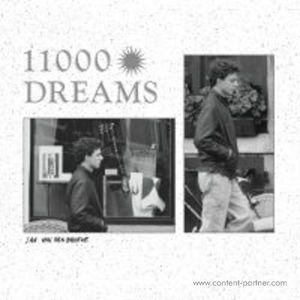 Jan van den Broecke - 11000 Dreams (Stroom)