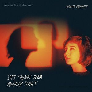 Japanese Breakfast - Soft Sounds From Another Planet (Red Vin (Dead Oceans)