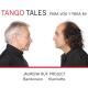 Jaurena Ruf Project Tango Tales-Para Vos Y Para Mi