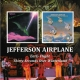 Jefferson Airplane Thirty Seconds Over Winterland/Early Fli