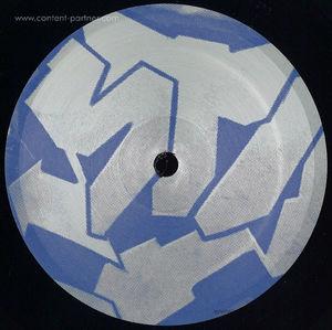 Jensen Interceptor - Nocturnal Fabric EP (Stilleben)