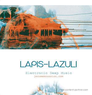 Jerome Moussion - Lapis Lazuli (jerome moussion)