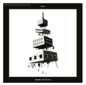 Jesse Bru - Heartless Love EP (Piff Records)