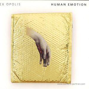 Jex Opolis - Human Emotion (Good Timin')