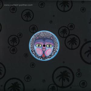 Jey Kurmis - Jessycat Ep (Hot Creations)