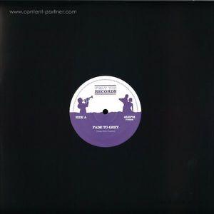 Jm Edits, Jonny Miller - Fade To Grey (jonny Miller Remixes)