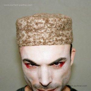 Joakim - Samurai (Tigersushi / Because Music)