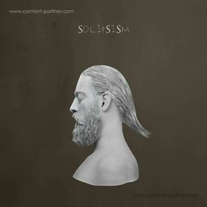 Joep Beving - Solipsism (LP) (Deutsche Grammophon)