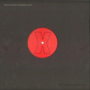 Johannes Heil - Exile008 (Exile Records)
