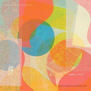 John Stammers - Waiting Around (Wonderfulsound)