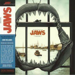 John Williams / OST - Jaws (Remastered 180 g 2 LP) (Mondo)