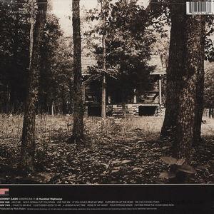 Johnny Cash - American V: Hundred Highways (Ltd. Editi