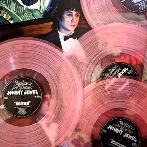 Johnny Jewel - Windswept (Ltd. Milk Coloured Vinyl 2LP)