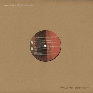 Jonattan Livingstone - Billie EP