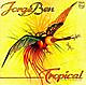Jorge Ben Tropical (LP)