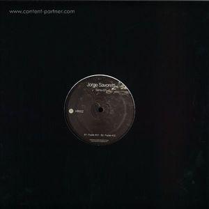 Jorge Savoretti - Sensu EP
