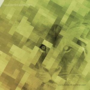 Jorge Takei - The Lyon (Kolorit Records)