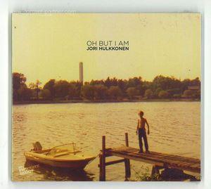 Jori Hulkkonen - Oh But I Am (CD) (My Favorite Robot Records)