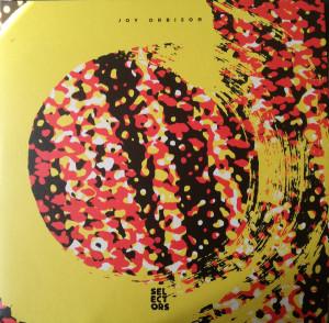 Joy Orbison - Selectors 004 (dekmantel)